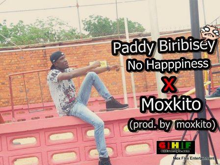 Paddy No Happiness