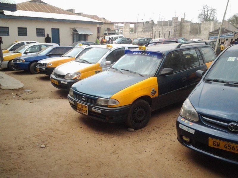 Retrieved vehicles