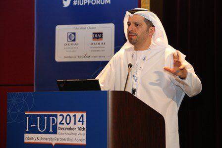 His Excellency Dr. Arif Al Hammdi