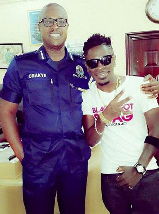 Image result for kofi boakye fans