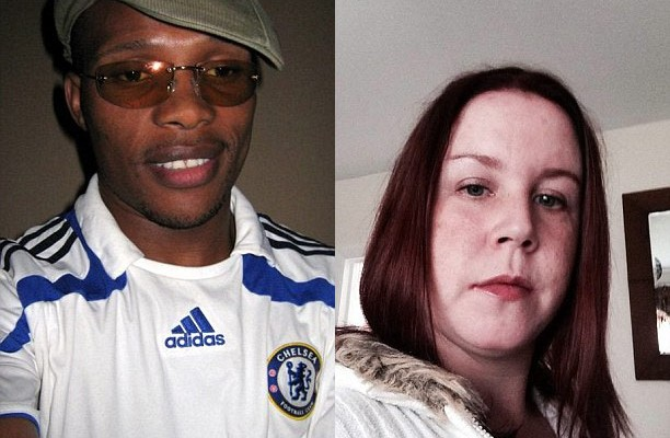 Jan Tshabalala (left) died along with his wife Julia, right, at their home in Billingshurst, West Sussex in an apparent suicide pact?