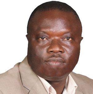 Vincent Oppong-AsamoahVincent Oppong-Asamoah