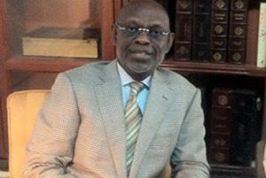 Dr Kwesi Botchwey