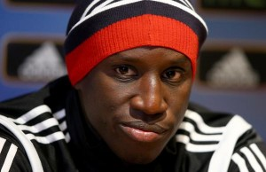 Demba Ba says he will destroy the reasons for dropping him