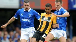 Kwesi Appiah has ended his loan spell with Cambridge United