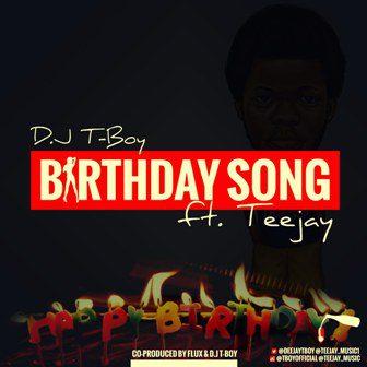 D.J T-Boy X Teejay