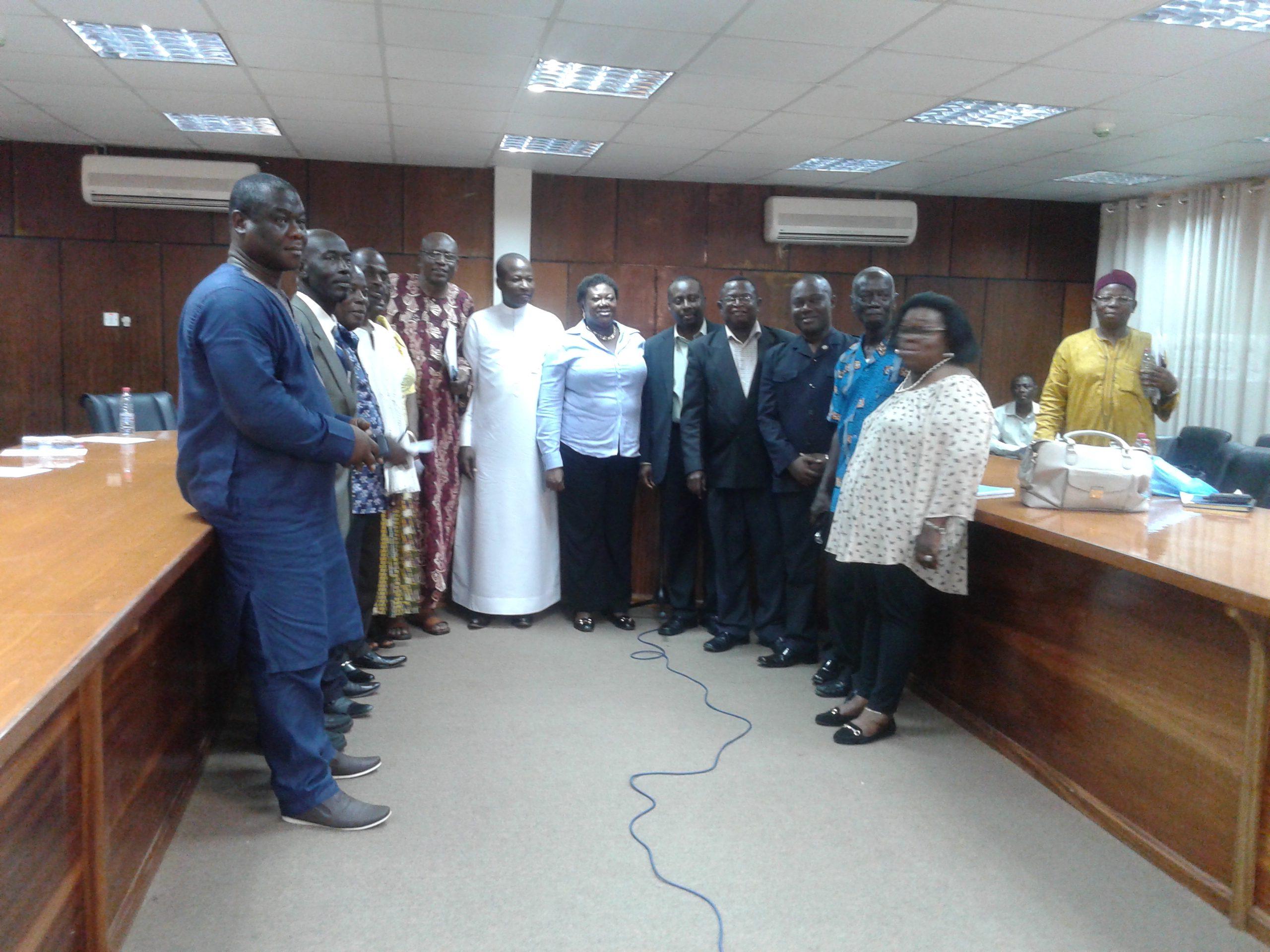 EC committee