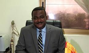 Kweku Ricketts-Hagan, the Deputy Minister of Trade and Industry,