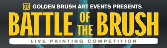 Battle Of The Brushes