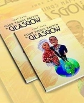 book-Good things happen in Glasglowbook-Good things happen in Glasglow