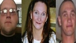 Rebecca Smith kills both of her sons Levi Brown, 25, and father-of-two Garrett Brown, 24 before turning gun on herself