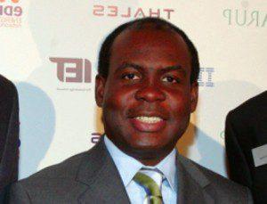 Dr Ashitey Trebi-Ollenu