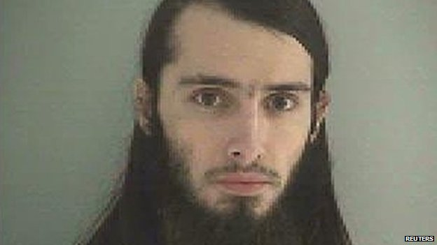 Christopher Cornell reportedly said he wanted to ?wage jihad?