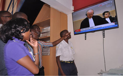 Zambia mulls digital broadcasting migration blueprint malvernweather Gallery