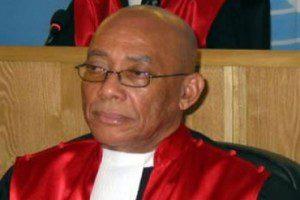 Justice Emile Short