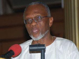 Prof. George Akilagpa-Sawyerr