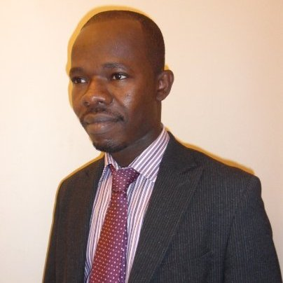 Albert Antwi-Boasiako