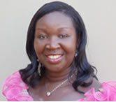 Mavis Ama Frimpong, Deputy E/R minister