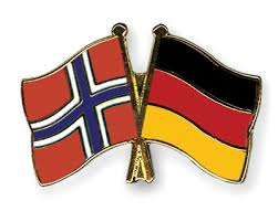 Norway and Germany