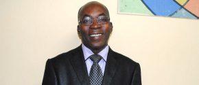 Prof John Nelson Buah,