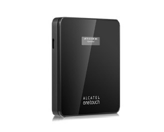 ALCATEL ONETOUCH MIFI Y600