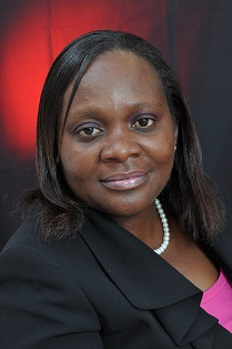 arriet Yartey, Country Manager of CWG Ghana