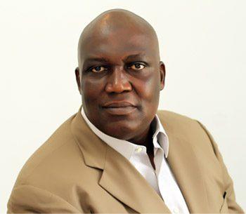 Kenneth Kwamina Thompson