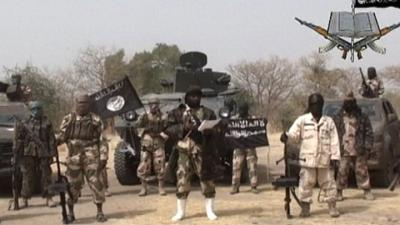 Nigerian Army rescues 5000 Boko Haram hostages