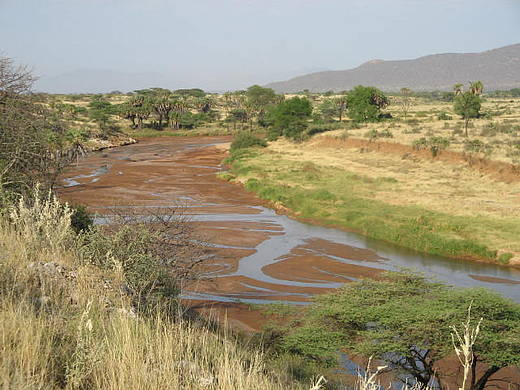 Athi River Basin