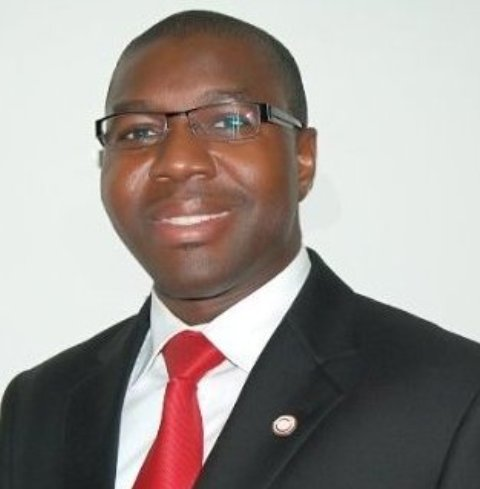 Kwame Boateng-CEO Opportunity International