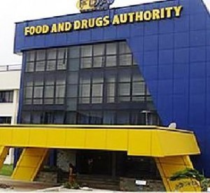 Foods and Drugs Authority