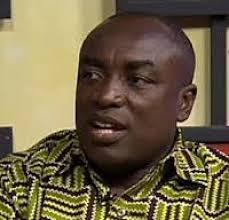 Kwabena Agyei Agyapong