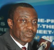 Dr. Anthony Akoto-Osei