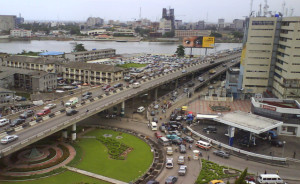 Lagos the Capital City of of Africa?s biggest economy. Source: Odinaka Mbonu via lamudi
