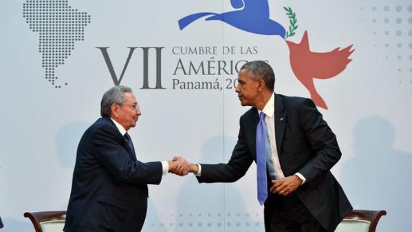 Fidel Castro's Response To Obama's Trip To Cuba