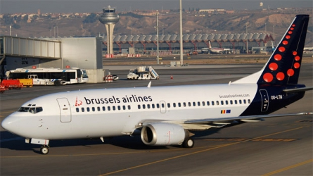 Brussels- Airlines