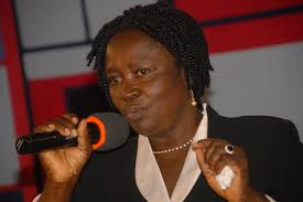 Prof. Jane Opoku-Agyemang, Education Minister