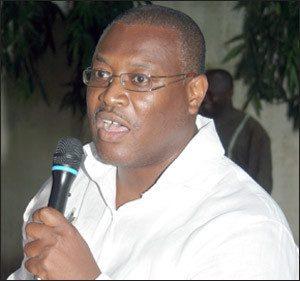 Dr Alex Segbefia