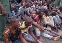 Boko Haram Convicts