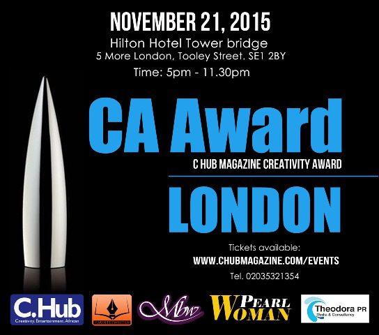 CA award