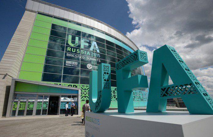 UFA Brics