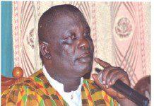 Prophet Gabriel Ntim
