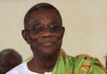 Prof. John Evans Atta Mills