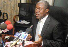 Kwesi Amissah-Arthur, Vice President