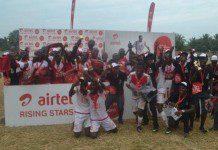 Airtel Rising Stars