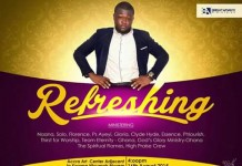 REFRESHNG Concert