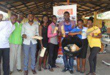 Food for All Ghana