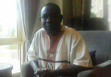 Mr. Christopher Eleblu