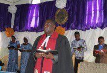 Rev Daniel Opong Wereko