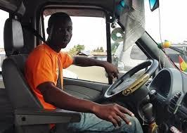 Trotro Driver
